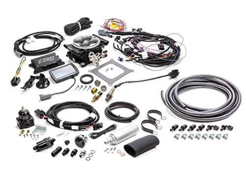 - FAST 30227-06KIT EZ-EFI Master Line Fuel Pump Kit