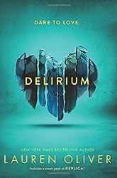 Delirium (Delirium Trilogy)