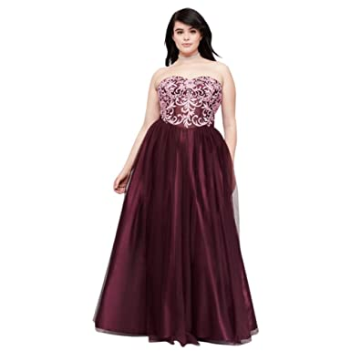 Cheap size 17 prom dresses