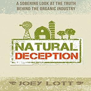 Natural Deception Audiobook