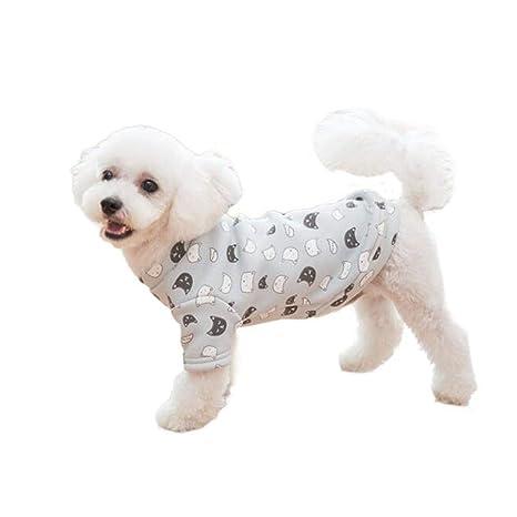 Guyuexuan, Ropa para Perro, Ropa para Mascotas, Ropa para Perro, Ropa para