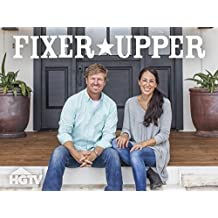 Fixer Upper Season 3