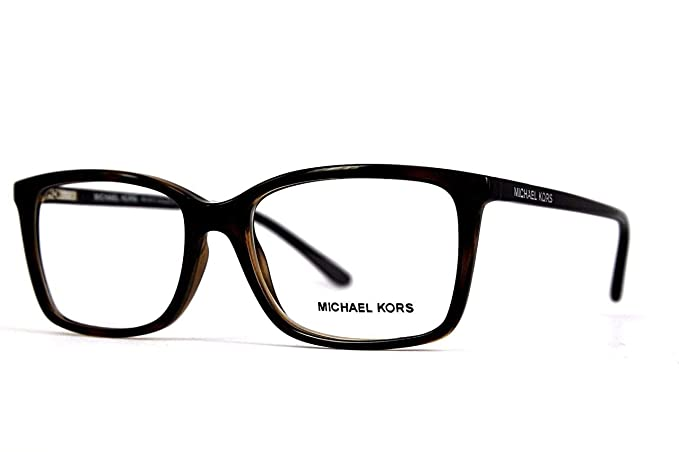 negozio online 2ba3c 5b889 Occhiali da vista Michael Kors 8013 3057 havana eyeglasses ...