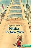 Millie in New York