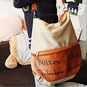Women Backpack Bags Girl School Bookbags Canvas Shoulder Bag Travel Rucksack New