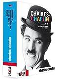 Coffret Charles Chaplin - 4 Films