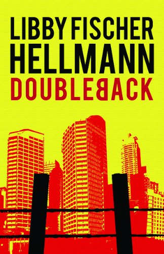 Book: Doubleback - The Georgia Davis Series by Libby Fischer Hellmann