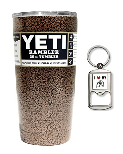 Coolers Insulated Stainless Cup Keychain