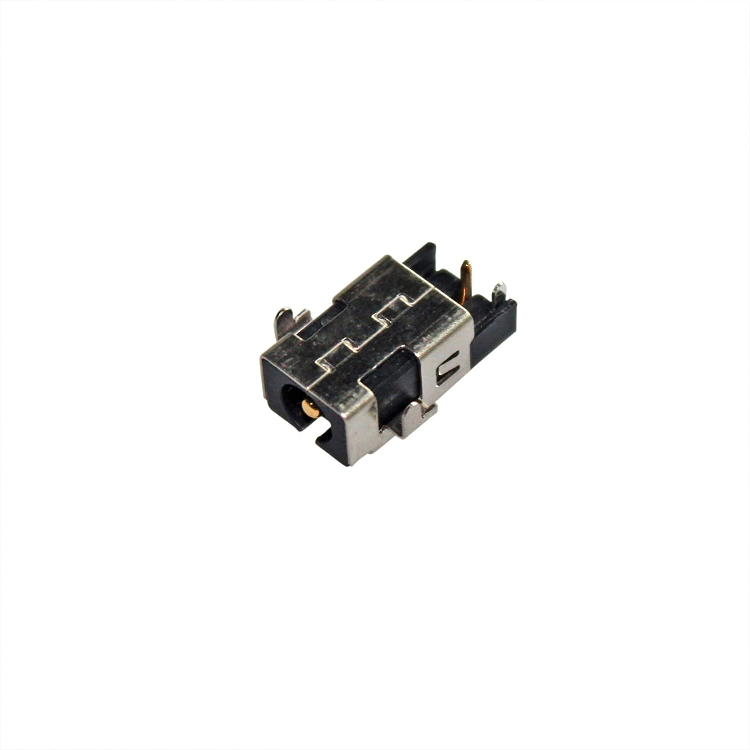 Zahara 10PCS DC Power Jack Socket Charging Port Plug Replacement for Dell Vostro 5460 5560 5470