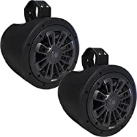 MB Quart Marine Bundle NT1-116B Tower Speakers Black