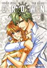 Crown, Tome 6 : par Wada