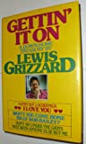 Getting It On, Lewis Grizzard, 0883657422