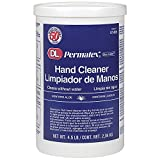 Permatex 01406 DL Blue Label Cream Hand Cleaner, 4.5 lb