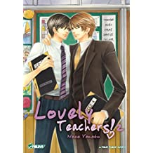 Lovely Teachers ! T02 (French Edition)