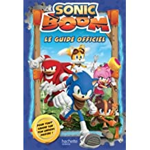 GUIDE OFFICIEL SONIC BOOM (LE)