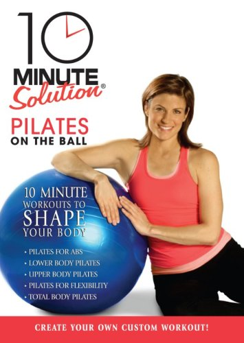 10 Minute Solution: Pilates On The - 10 On Outlets I