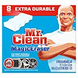 #5: Mr. Clean Magic Eraser Extra Power Home Pro Multi-Surface Cleaner, 8 Count Box