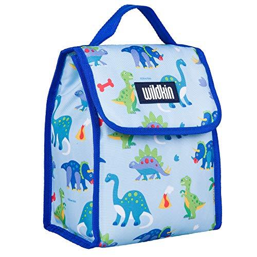 Wildkin Lunch Bag, Dinosaur ()
