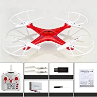 OOFAY Drone with Camera,C5X Wifi FPV Drone 720P HD Camera RC Quadcopter Nano Drone With Altitude Hold and 3D Flips APP Remote Control Helicopter for Beginners