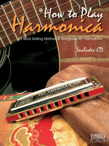 - How To Play Harmonica with CD