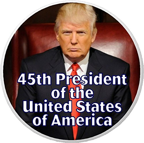 45th President of the United States of America (pic) 2.25