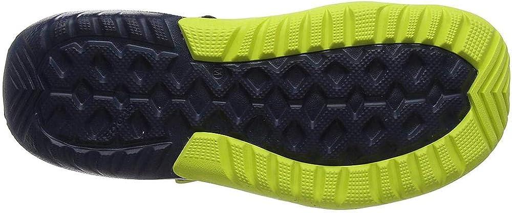 45.5 EU Schwarz crocs Herren Swiftwater Mesh Deck Sandal M Clogs