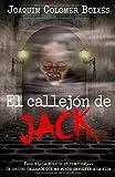 El callejón de Jack: El thriller sobrenatural que te estremecerá