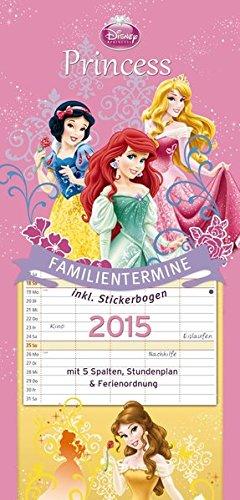 WD, Princess 2015