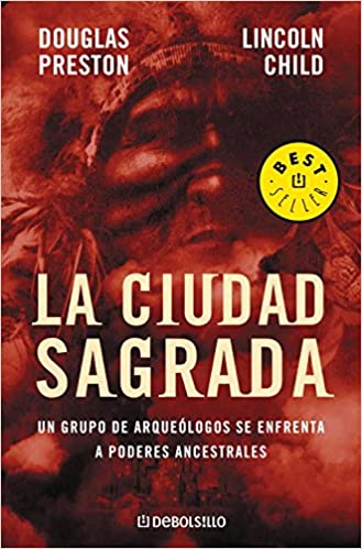 Descargas de libros Kindle para iPhone La ciudad sagrada (BEST SELLER) en español