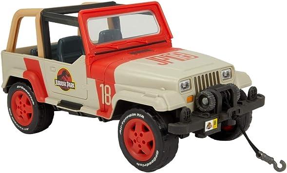 Diecast model cars Jeep Wrangler 143