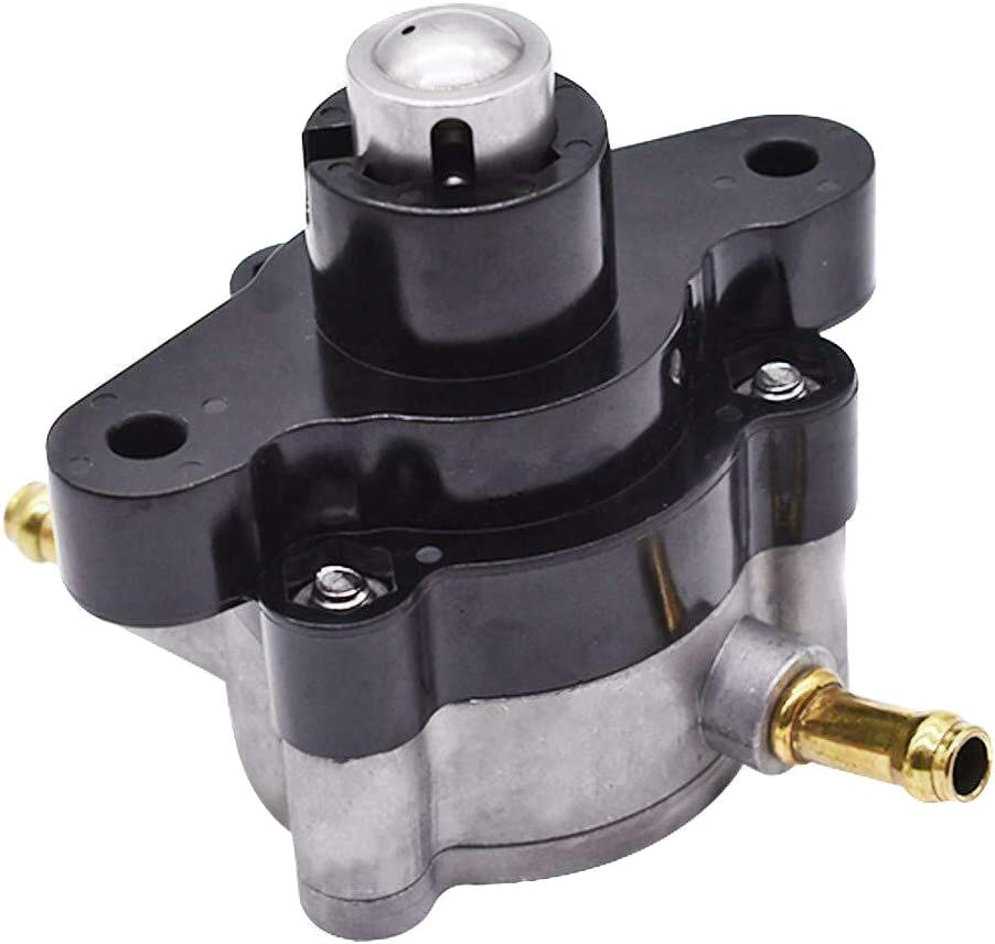 Fuel Pump Replacement for 68V-24410-00-00 6D8-24410-00-00 880890T1 880980A02 Fit for Yamaha 2000 Four-Stroke Outboards F75 F80 F90 F100 F115 LF115 Hp Engines