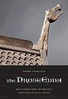 The Prose Edda Of Snorri Sturluson: Tales From