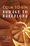 img - for Homage to Barcelona book / textbook / text book