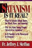 Satanism, Jeffrey Steffon, 0892837772