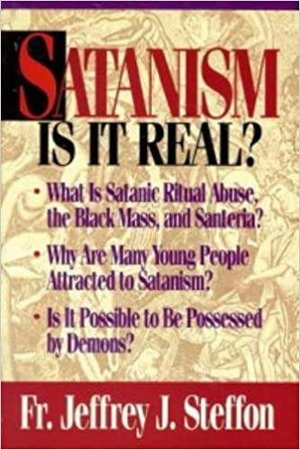 Satanism: Is It Real?
