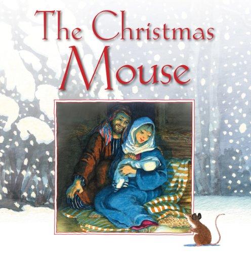 - Christmas Mouse