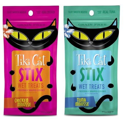 Top 10 best tiki cat stix wet treats for 2020