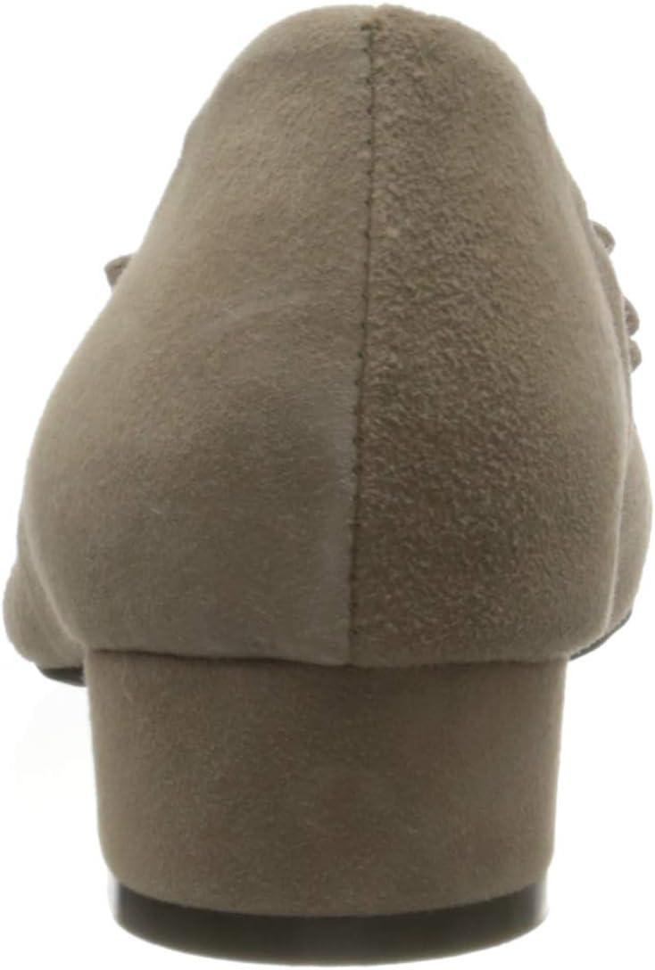 Hirschkogel 3007832 dames pumps Grau (Stein 108)