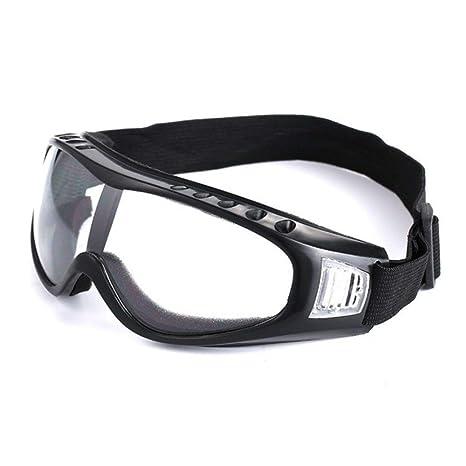 KTUCN Motocycle Sports Gafas de esquí Gafas Ceguera de la Nieve ...