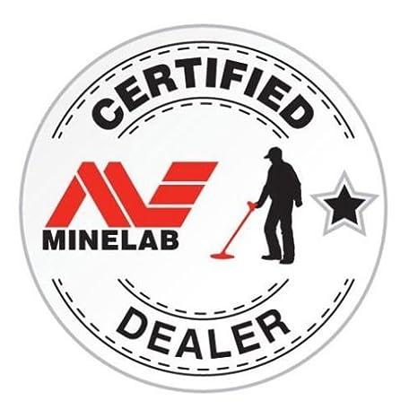 Minelab - Batería para detector de metales de la serie FBS (1800 mA/H, NiMH): Amazon.es: Jardín