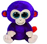grapes beanie boo - Ty Beanie Boos Grapes the Monkey Medium