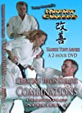 Creating Ippon Kumite Combinations by Tony Annesi