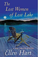 The Lost Women of Lost Lake: A Jane Lawless Mystery (Jane Lawless Mysteries Series Book 19) Kindle Edition