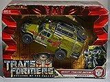 Transformers Movie 2 ROTF Desert Tracker Ratchet Voyager Class KO Version by BestGrey