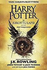 Harry Potter ja kirottu lapsi on J.K. Rowlingin, John Tiffanyn ja Jack Thornen luoma uusi tarina, jonka on näytelmäksi kirjoittanut Jack Thorne. Se on kahdeksas Harry Potter -tarina ja virallisesti ensimmäinen, josta on tehty näytelmäv...