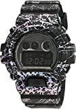 G-Shock GDX-6900PM-1 Polarized Series Designer Watch- Black / One Size Fits All