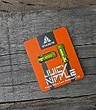 Juicy Nipple Valve Cap with Valve Core Removing