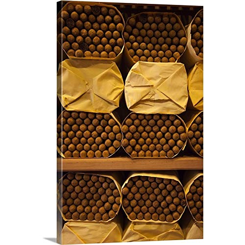 as Entitled Dominican Republic, Santo Domingo, Cohiba Cigars by Walter Bibikow 16