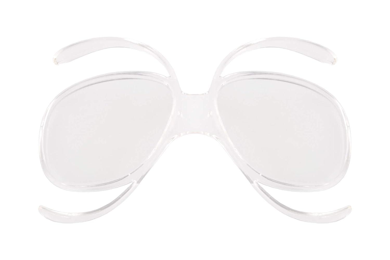 MEDOLONG Anti Blue Light Snowboard Glasses Adapter Inner Myopia and Reading Glasses Frame-PJ91