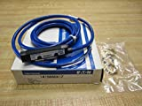 Cutler Hammer 14150ADX17 Photoelectric Sensor Series A1